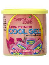 Нейтрализатор запахов California Scents Cool Gel 4.5oz Balboa Bubblegum